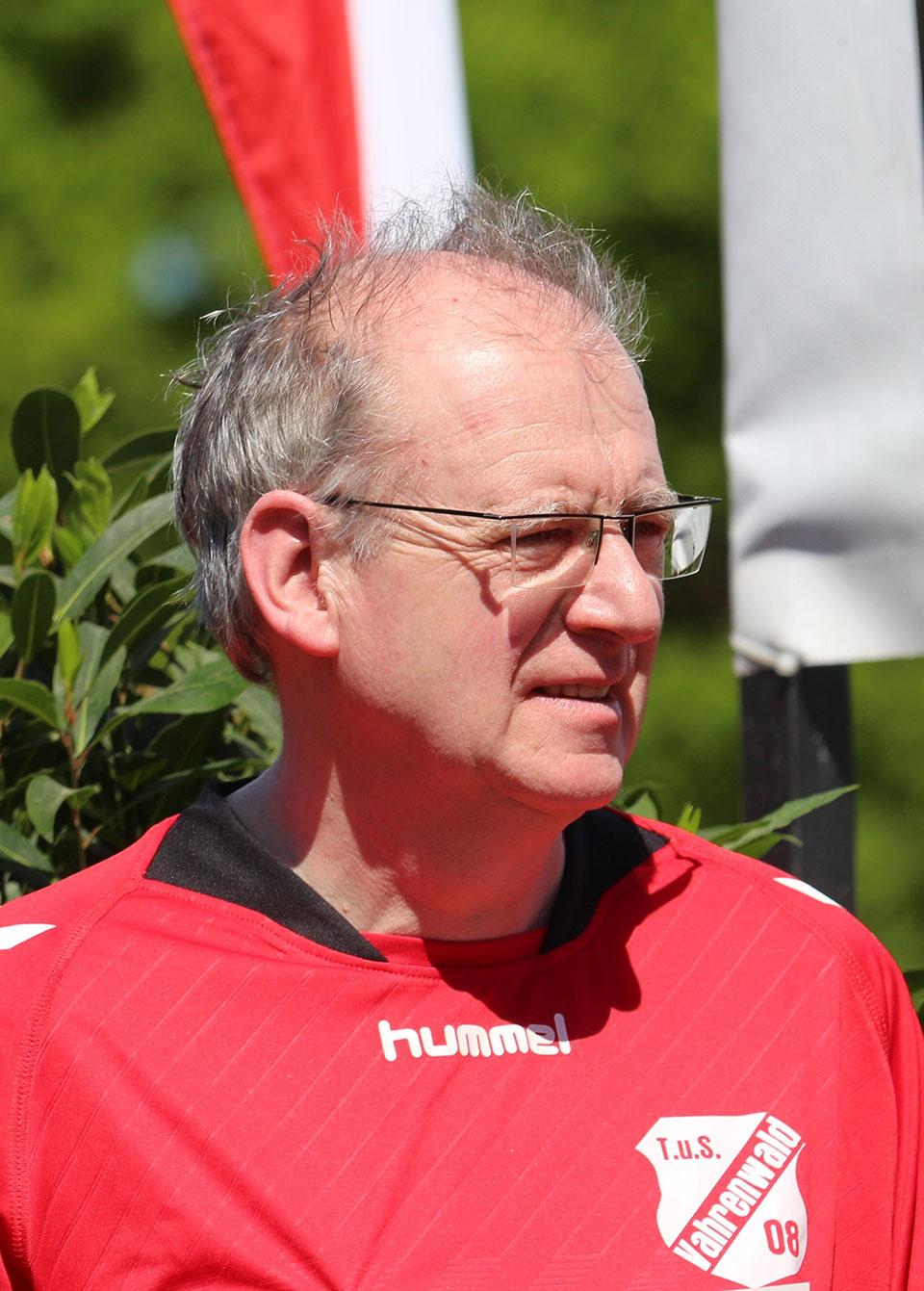 Eberhard Mecklenburg